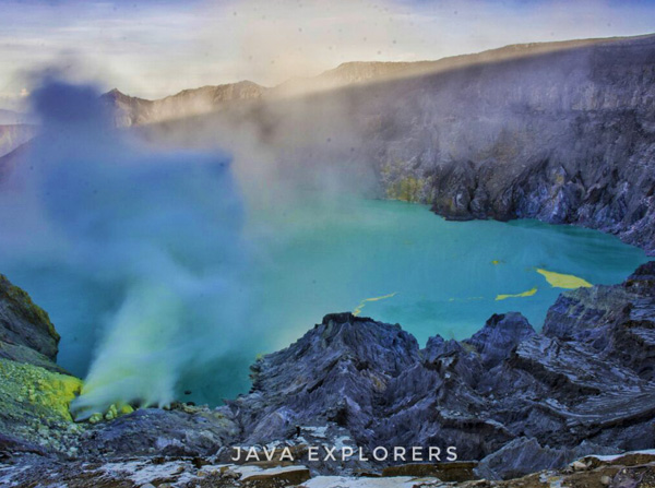 east java tour bromo and ijen